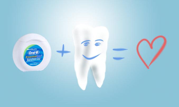 Профилактика кариеса и стоматологических заболеваний