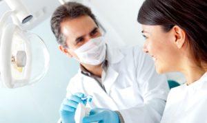 лечение зубов полтава