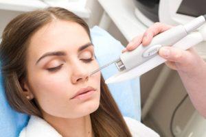 лазерная косметология в полтаве